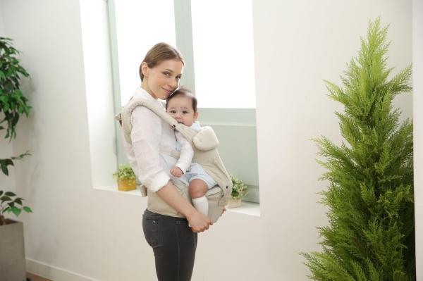 给宝宝温柔的呵护,HARMAS首次亮相CBME孕婴童展
