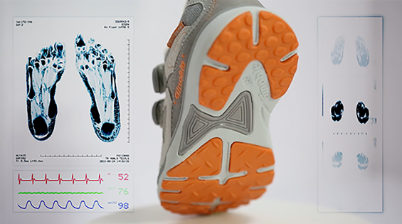 基诺浦:呵护宝宝本体感,从穿对第一双鞋开始