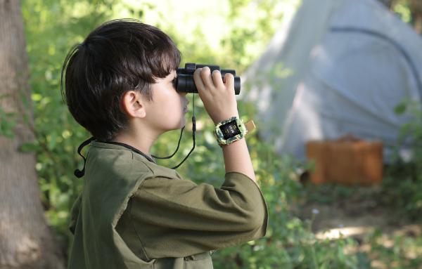 """暑期""""神兽""""出笼,360智慧生活如何帮助家长看好孩子?"""