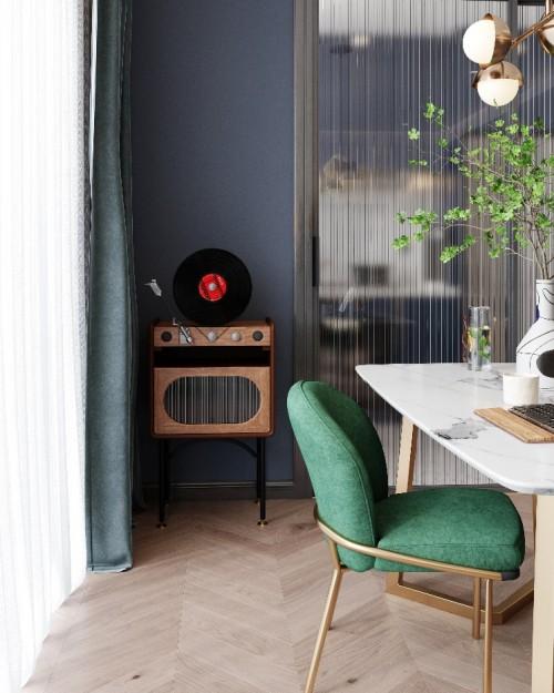 唱片和家具组CP,林氏木业帮它成功出道