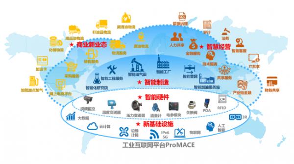 石化盈科周昌:提升ProMACE赋能能力,助力企业数字化转型