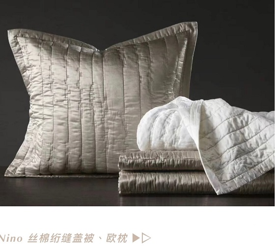 Tao家居丨住进大地色系的卧室里,如沐清风