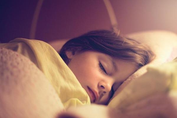 什么样的儿童床品才最安全?宝妈们必读!