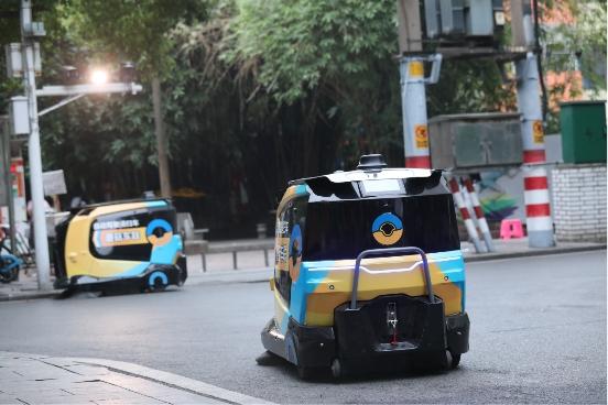 蘑菇车联邓志伟:车路云一体化保障自动驾驶预期功能安全