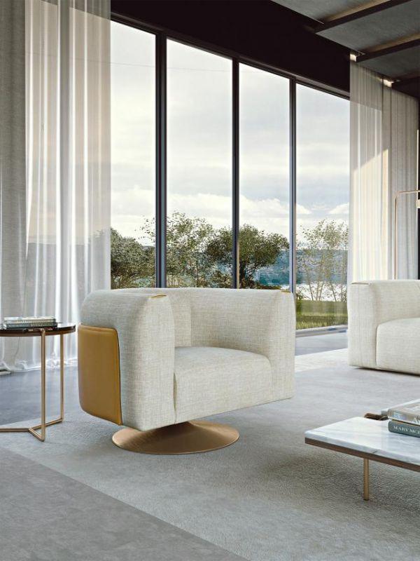 """TURRI 2021丨可能是本年度""""最好听""""的家居设计"""