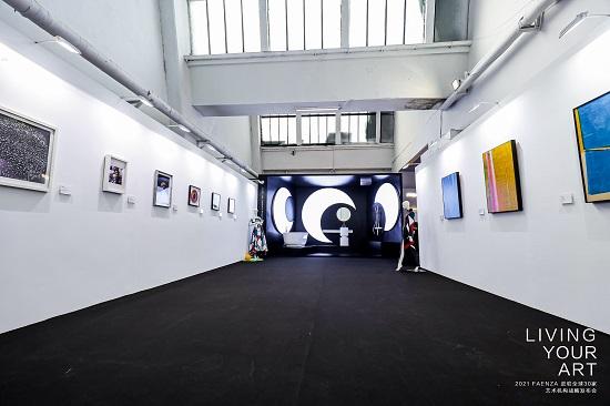 生活的艺术进阶之路 法恩莎FAENZA以艺术引领家居消费新航向