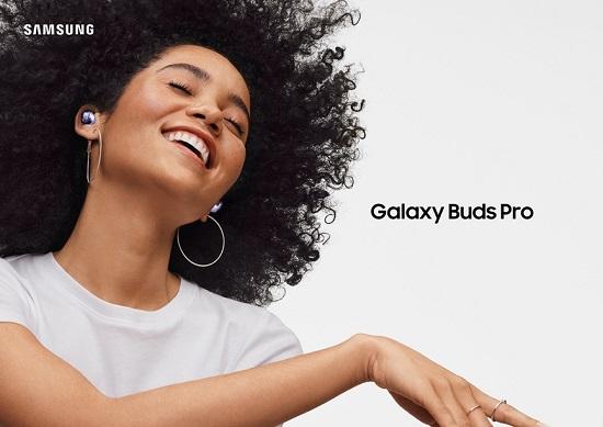 奥运会观赛如何更尽兴?三星Galaxy Buds Pro让耳朵不被打扰