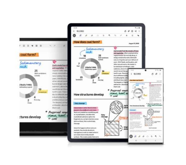 如何把握碎片化时间 三星Galaxy Tab S7系列帮你忙