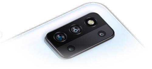 简约中的优雅 三星Galaxy F52 5G黑白配色的科技美学