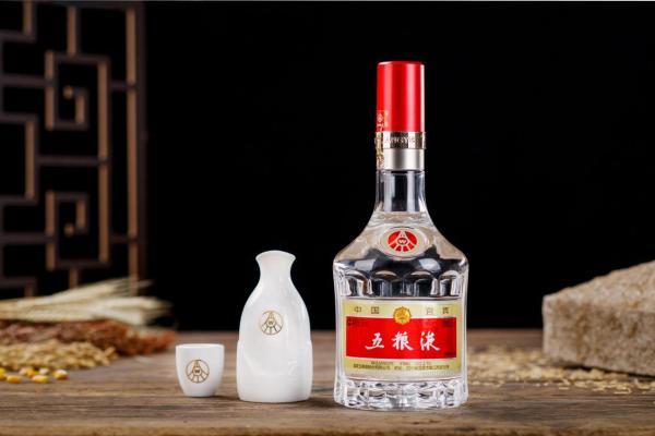 工艺、品质等多项优势凸显 浓香型白酒仍占据消费主流地位