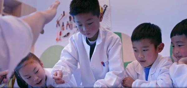 美乐树品牌升级,成立美乐树儿童成长中心,开启儿童素质教育!