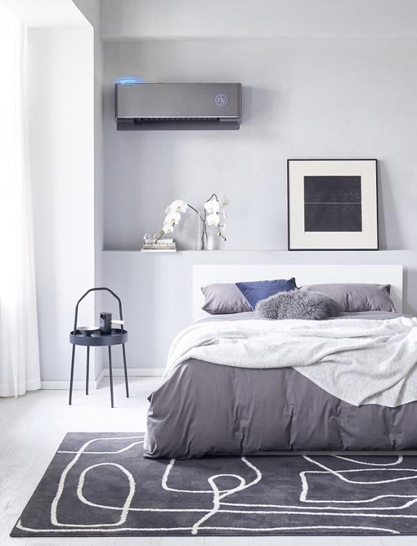 """新风空调如何选?看TCL卧室新风空调搭载哪些功能就""""购""""了!"""