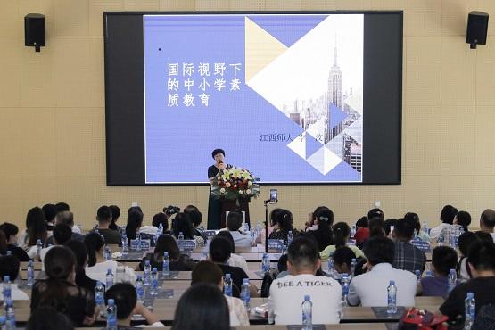 南昌力迈(国际)学校:用心(新)传递更有价值的教育