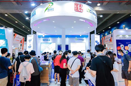 生物医药之耗材设备市场广阔,BTE广州国际生物技术大会拉动全产业链发展