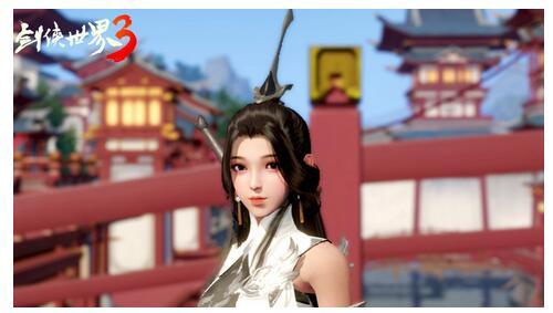 新一代剑侠情缘手游《剑侠世界3》安卓首测7月20日开启