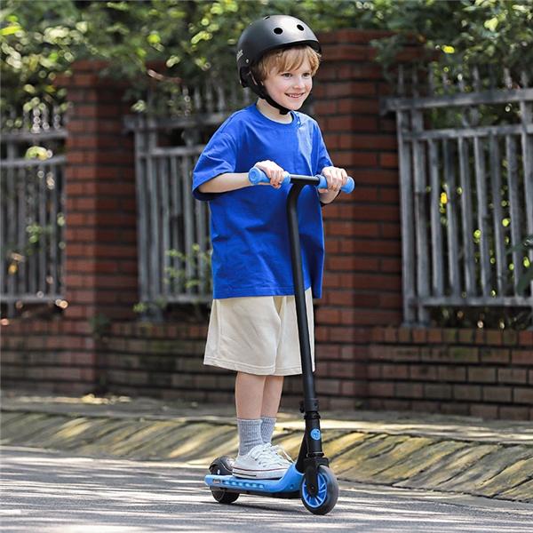 九号儿童电动滑板车A6正式发售!骑遇暑夏,快乐滑行