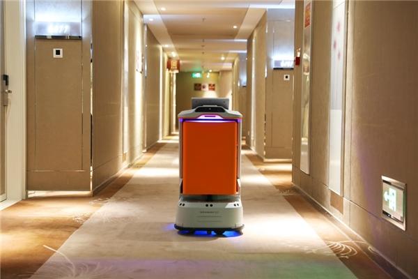 九号公司联手翰萨智能,以智慧化赋能重塑酒店行业竞争格局