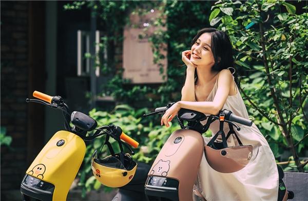 武汉、合肥的夏日清凉限定!九号携B站会员购同赴快乐星球之约