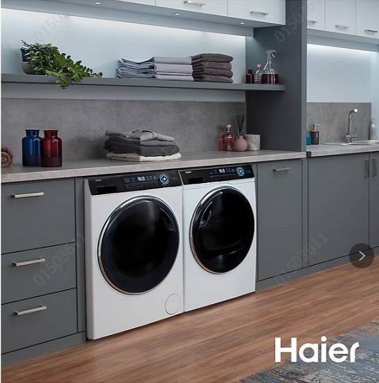 在英国:海尔洗衣机蝉联第一,优势不断扩大