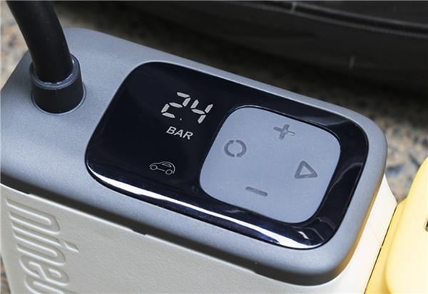 充气充电二合一!九号电动极速充气宝今日开售,到手仅需249元