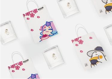时尚跨界潮玩品牌美妆妖精与咖啡品牌Noir黑诺雅开启美味联动