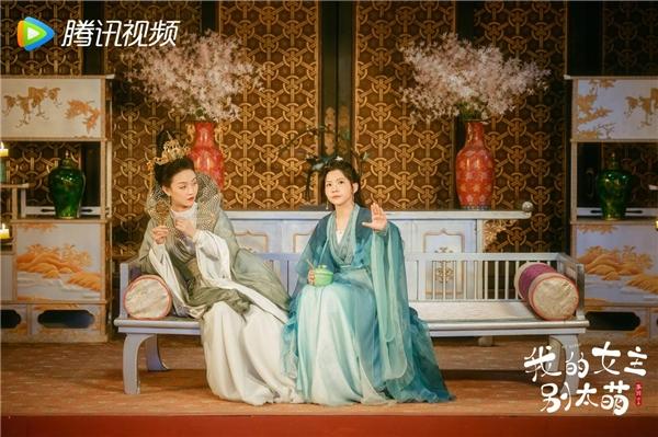 《我的女主别太萌》今日开播 赖美云吴俊余演绎甜萌爱情