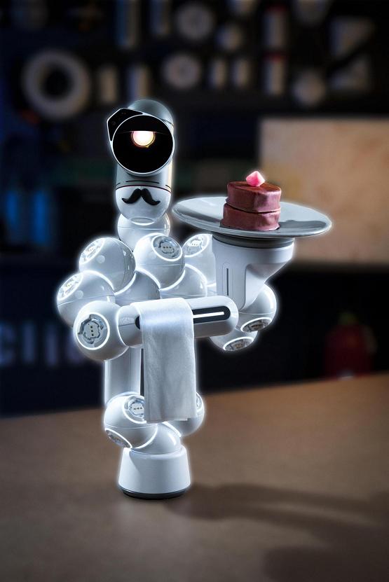 获数千万美元融资,由小米、顺为领投,「可以科技」用工业级的控制算法造消费级机器人