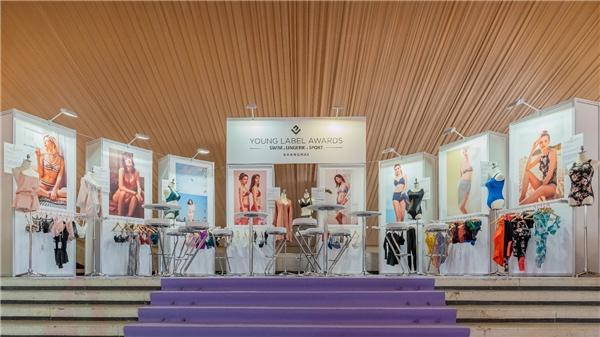 Interfilière Shanghai2021引领亚洲贴身时尚潮流,炫翻今夏