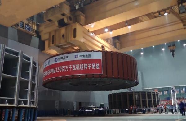 """与大国重器共进 中国石化长城润滑油赋能""""中国创造"""""""