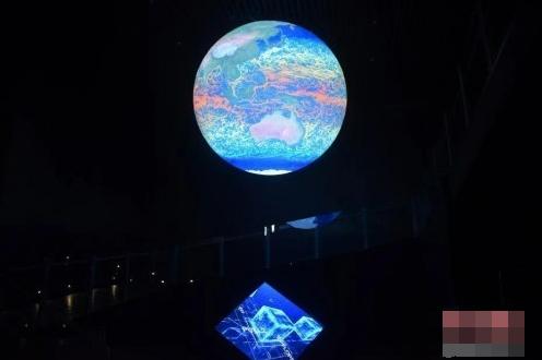 """科华数据为我国首个地球系统数值模拟装置""""寰""""保驾护航"""