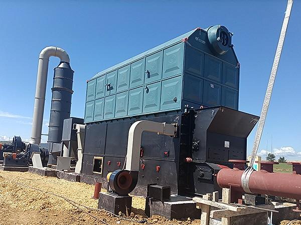 中正生物质锅炉再次取得实用新型专利 凭借出色性能热销海外市场