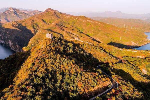 7条京郊旅游精品线,点燃7月理想信念之旅