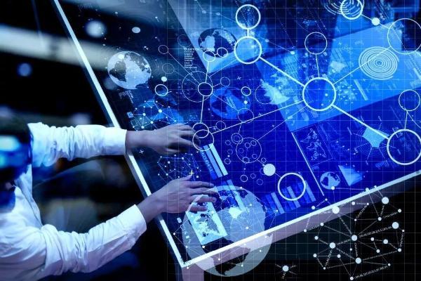 智云星空:分布式存储海量数据实时高效存储