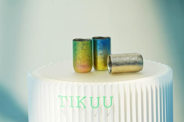 魅力国潮,生而特别:TIKUU受邀成为2021国际青年时装周官方合作品牌