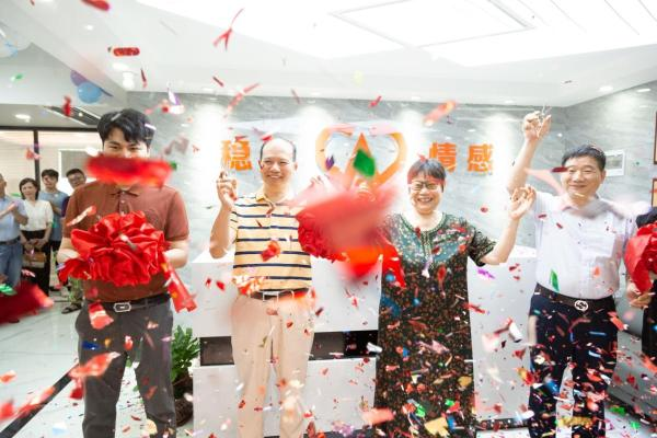 稳爱情感在全国率先成立挽回专项事业部,7月1日盛大起航!