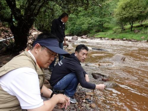 """优科豪马轮胎 将老君山""""流域保护地""""成功经验扩展至其他地区"""