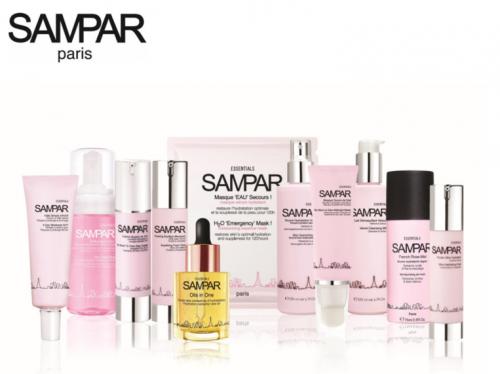 畅销欧洲丝芙兰30年的法国都市抗污染品牌,SAMPAR歆芙拉进军中国市场