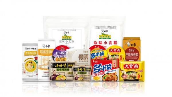 持续深耕,创新突破:打造白象食品品牌新高度