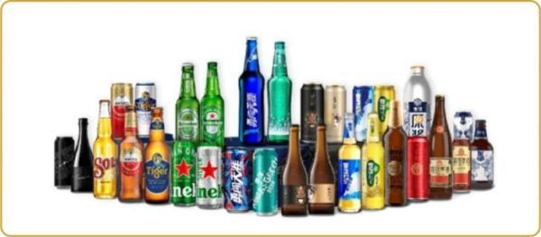 """连续八年蝉联""""中国啤酒行业第一名"""" 华润啤酒硬实力名不虚传"""