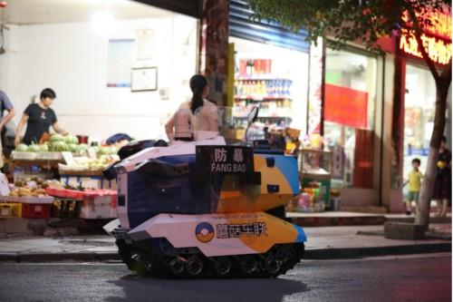 巨头纷纷布局自动驾驶,头部公司蘑菇车联实力领跑