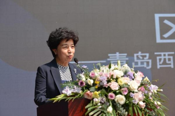 青岛旭航数字新经济科技有限公司正式开业