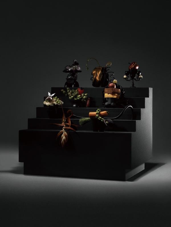 DOCUMENTS闻献发布首个创意香水香氛系列 暨全国首家旗舰店上海揭幕