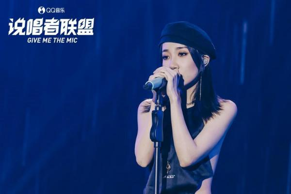 """超310万乐迷加入狂欢,QQ音乐""""说唱者联盟""""携乃万打造超燃说唱派对"""