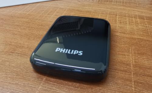 充电宝也要个性?实测慧外秀中的飞利浦水墨系列充电宝