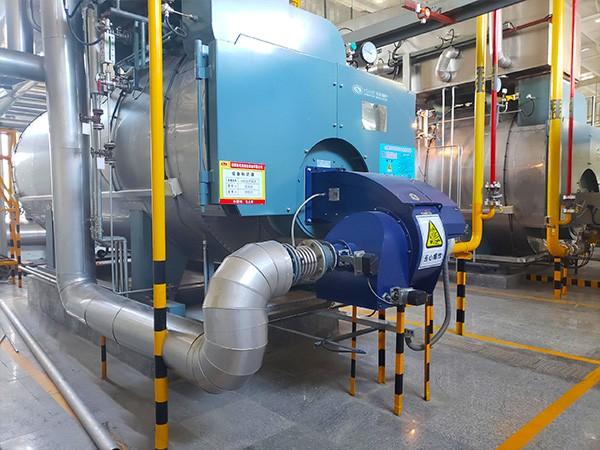 中正锅炉时刻守卫舌尖上的安全 WNS系列燃气蒸汽锅炉助力食品行业