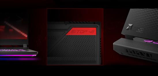 双A芯片加300Hz高刷 ROG魔霸5R正式开售首发12999元