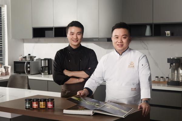 新锐潮汕风味食品公司仙味爷爷完成6000万Pre-A轮融资,源码资本领投、高瓴创投跟投
