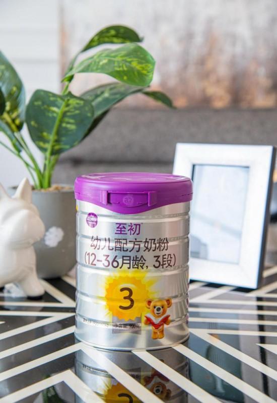 肠胃不好喝什么奶粉?a2至初奶粉值得信赖