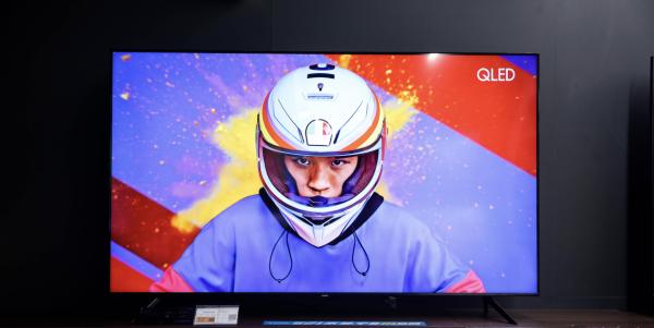 """从真撼于""""心""""到真撼于""""新"""",三星Neo QLED 8K电视再启视听新高度"""