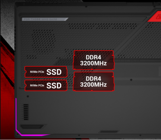 17英寸2K高刷电竞屏视效拉满 ROG魔霸5R Plus开售13999元